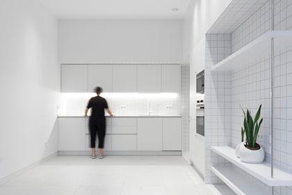 GUBI   Wall/floor tiles