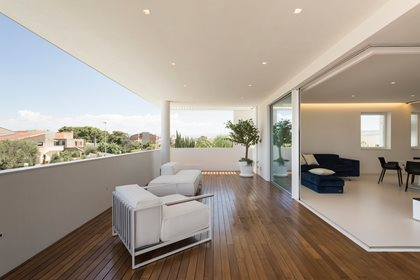 CASILDA | Garden armchair