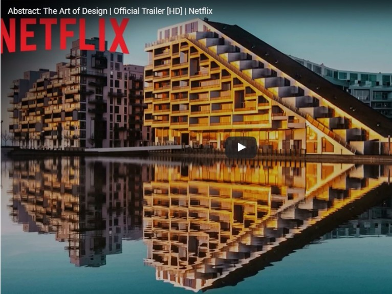 Netflix launches new documentary series 'Abstract: The Art ...