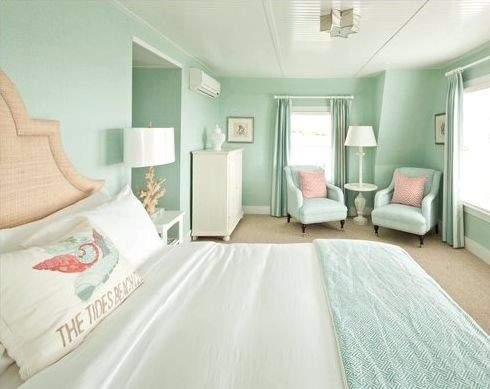 Colorful Bedrooms Ideas To Take Hints From