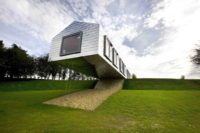 Holidays In Modern Architecture