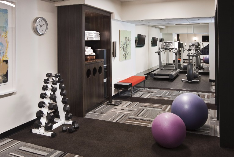 Improve The Design Of Your Home Gym