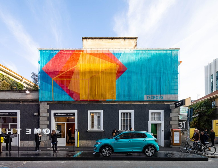 The Best Of Fuorisalone 2019 In 12 Installations