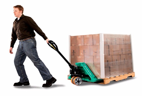 How Electric Pallet Jacks Can Improve Efficiency