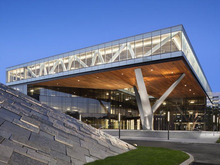 2013 aia institute honor awards winners announced - Cornell university interior design ...