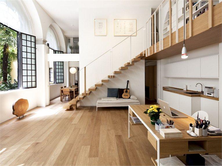 Takane Ezoe Amp Modourbano Design In The Home Of An Artist