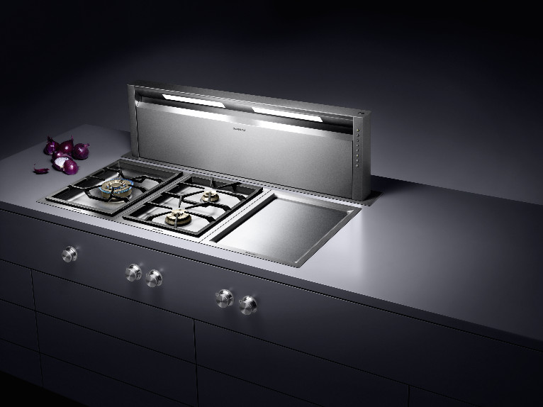 5 Of The Best Brands For Luxury Kitchen Appliances
