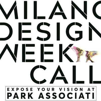 Milano Design Week Call