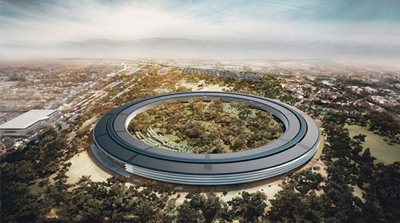 Apple Campus 2: Steve Jobs' most ambitious project