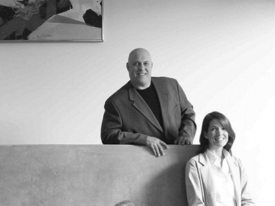 Brooks + Scarpa win the 15th Annual National Design Award for Architecture