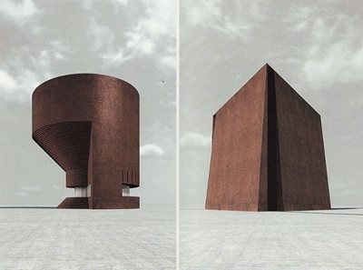 Silent Architecture