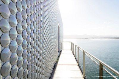 Centro Botín opens: Spain's new Art Centre designed by Renzo Piano