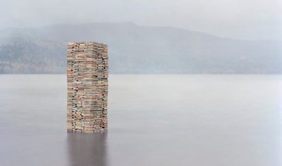 Ordinary objects become extraordinary installations