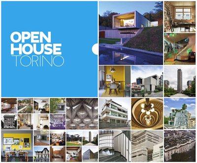 Al via la prima edizione di Open House Torino