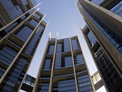 RIBA Awards: winners of the 2012 awards for architectural excellence announced