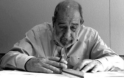 Álvaro Siza's online Archive released