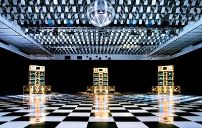 Staying Alive! Nightclub architecture since the 1960s