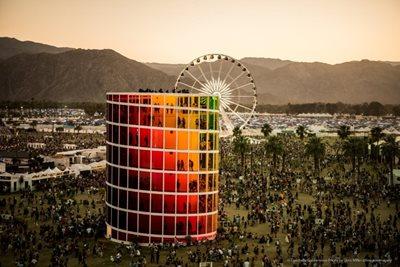 Coachella Announces its 2019 Lineup