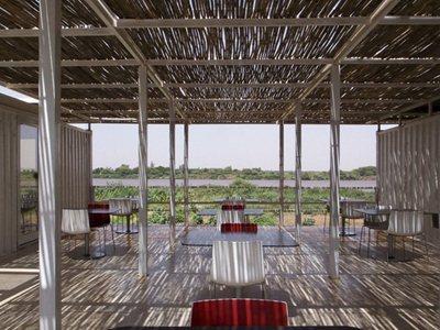 Venetian architects Tamassociati win the Aga Khan Award for Architecture 2013