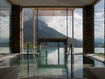 Noa*'s Hotel Valentinerhof wins the Sleep Awards 2012