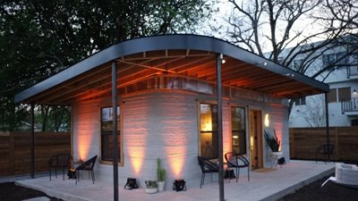 Are 3D printing Homes the Answer to the Housing Crisis?