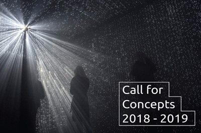 Call for Concepts Amsterdam Light Festival 2018-2019