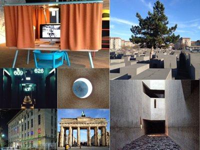 A week in Berlin