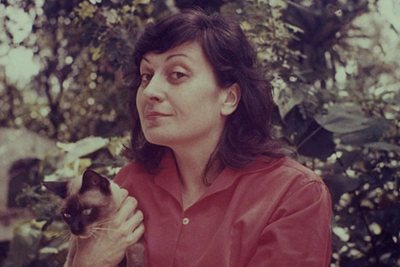 Happy Birthday Lina Bo Bardi!