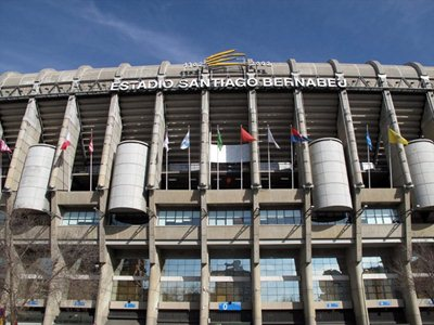Real Madrid announces International Tender of Architectural Ideas for the remodelling of the Santiago Bernabeu