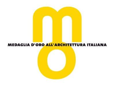 Annunciati i finalisti del Premio Medaglia d'Oro all'Architettura Italiana