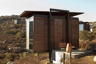 Endémico Resguardo Silvestre: 20/20 ecoloft hotel rooms