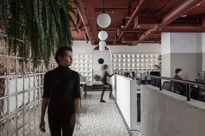 """Sometimes they come back: """"terrazzo veneziano"""" is the new trend!"""