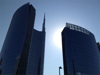 Milan: Hines inaugurates the Cesar Pelli Unicredit Tower