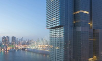 International Highrise Award 2014: which is your favorite one?