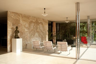 Iconic Houses: Villa Tugendhat