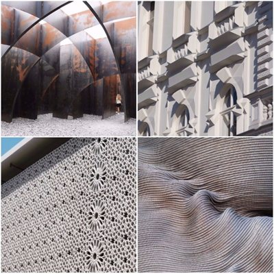#Archilovers_Materiality