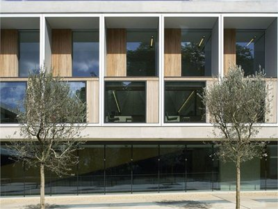 2012 Stirling Prize for architecture goes to Stanton Williams Architects
