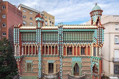 A new beginning for Casa Vicens