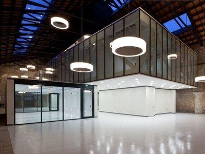 Premio Fondazione Renzo Piano award: the finalists