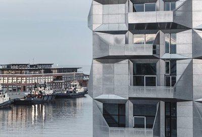 Copenhagen city of Architecture