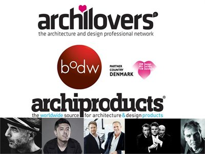 Business of Design Week (BODW) 3rd to 8th December, 2012