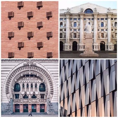 #Archilovers_Facades
