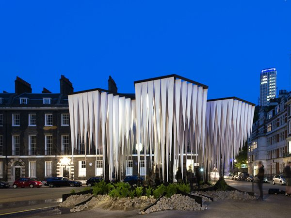 Temporary Architecture Album On Archilovers The