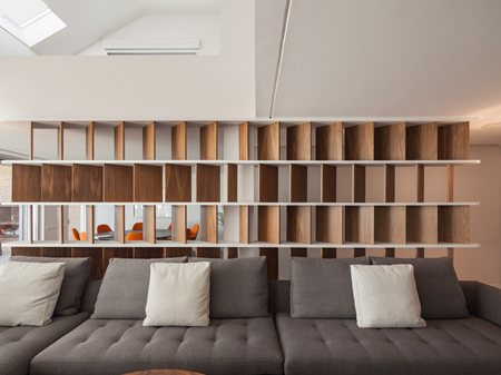 Interior Partitions Album On Archilovers | The Professional Network For  Architects And Designers