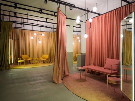 Garderoba concept store