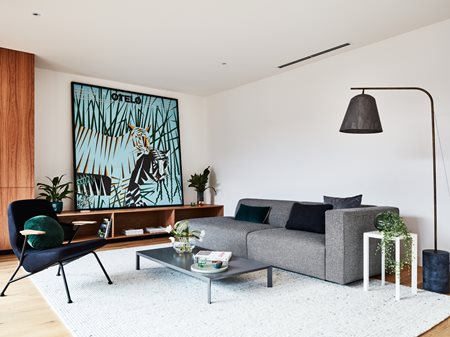 Living Areas Album On Archilovers The Professional