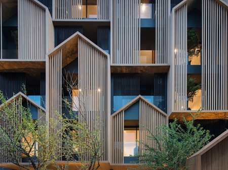 Facades Album On Archilovers The Professional Network For Architects And Designers
