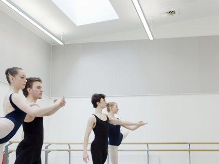 Royal Scottish Academy of Music & Dance